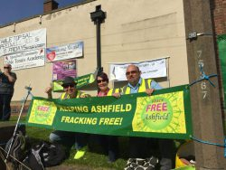 Frack Free Ashfield